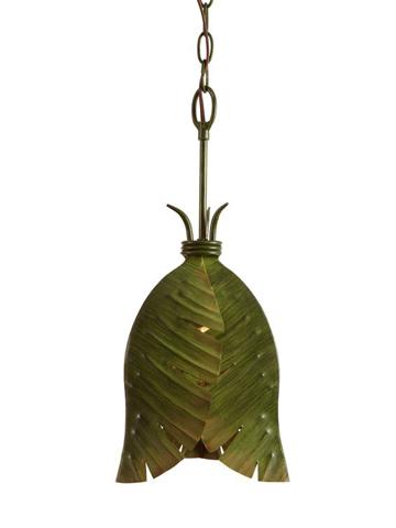 Tropical lámpa