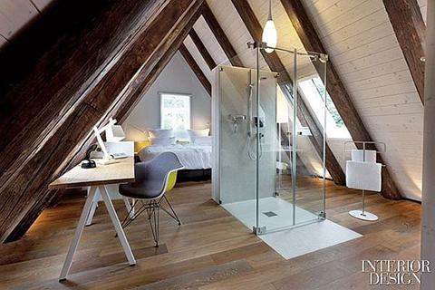 Tetőtér beépítési ötletek
