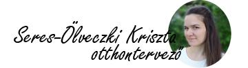 Seres-Ölveczki Kriszta lakberendező, látványtervező, otthontervező