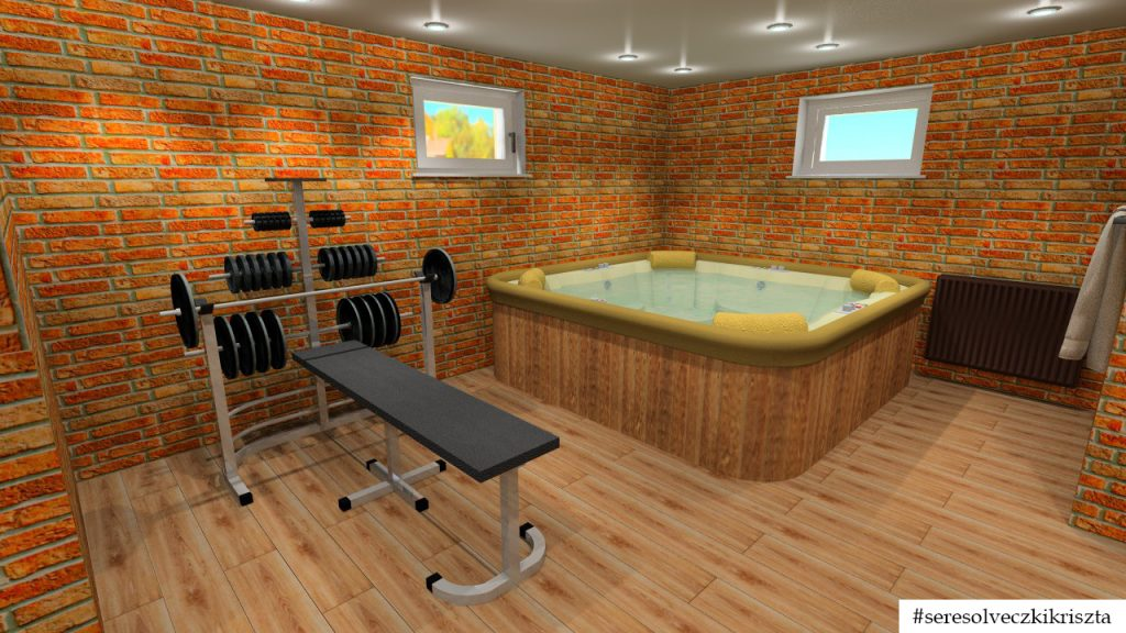 Pinceszint wellness
