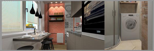 Panel lakás felújítás tervei