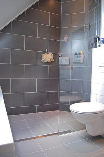 Tetőtári zuhanyzó